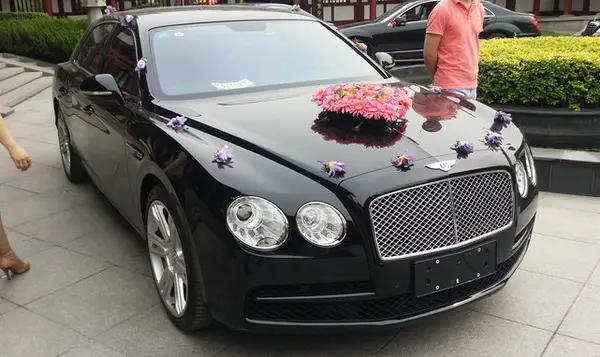 结婚婚车一般用什么车 婚车用什么车好
