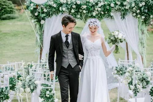 长辈对晚辈结婚祝福语 结婚祝福语高级一点的