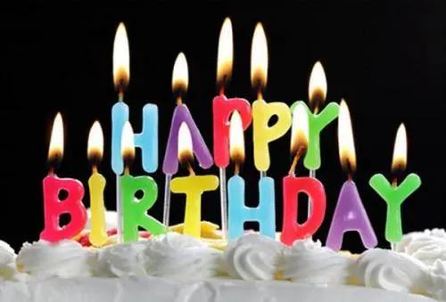 生日朋友圈怎样写好 生日快乐的句子发朋友圈