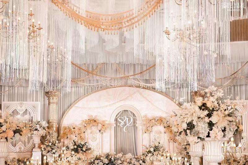 石家庄一场婚礼婚庆大概多少钱 石家庄一场婚礼多少钱