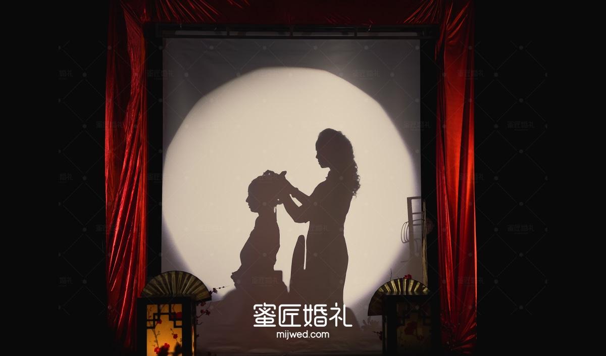 曲阳一个中式婚礼要多少钱 曲阳一场古风婚礼多少钱