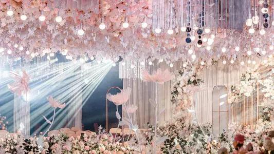 婚礼布置风格怎么选