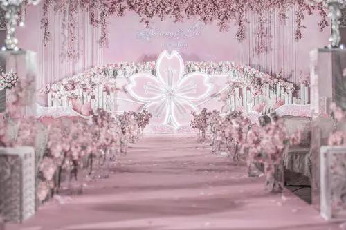 婚庆装饰布置有哪些风格