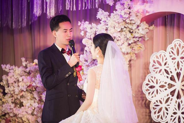 在家办婚礼怎么布置
