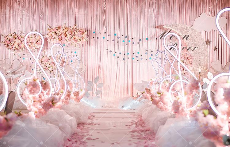 乐安县婚礼策划方案:月半小夜曲