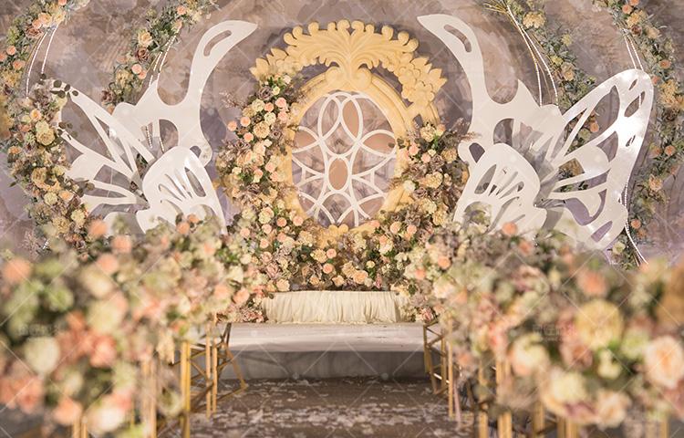 六安婚礼策划方案:时光馥
