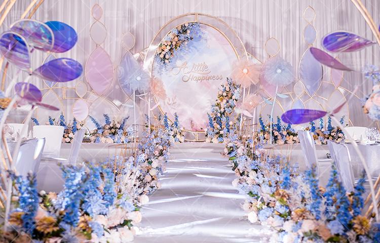 潜山县婚礼策划方案:小确幸