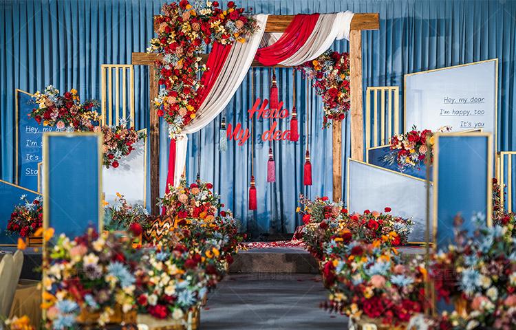桂东县婚礼策划方案:情迷土耳其