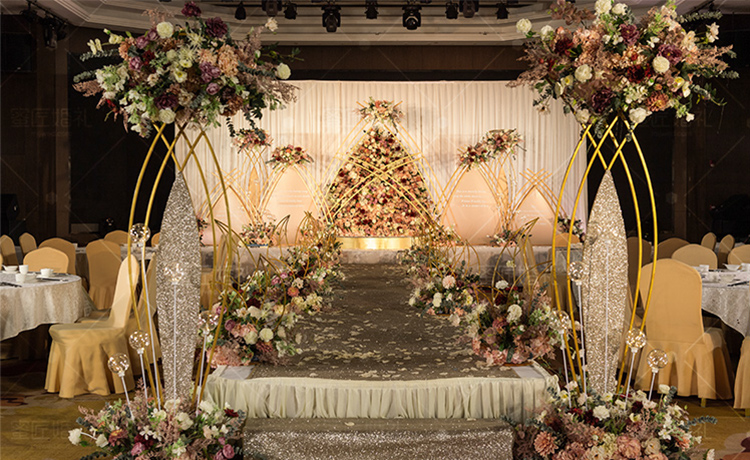 新泰市婚庆案例:小情歌