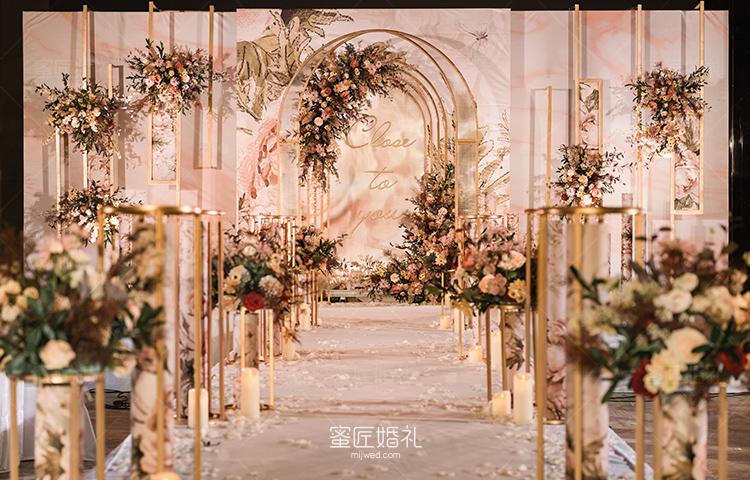 三门峡市婚庆案例:靠近你