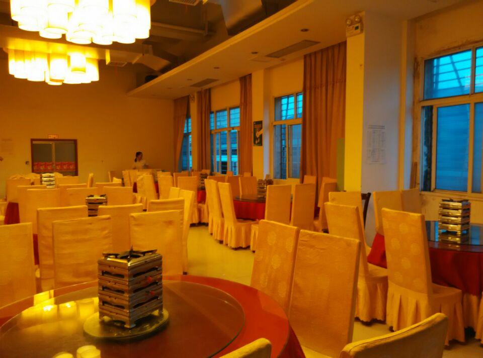 7号菜馆婚宴预订