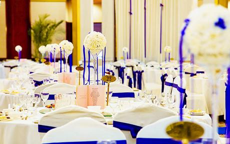 社院和一宾馆婚宴预订