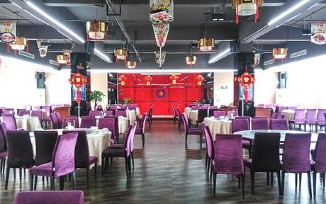 长沙天天红餐馆婚宴预订