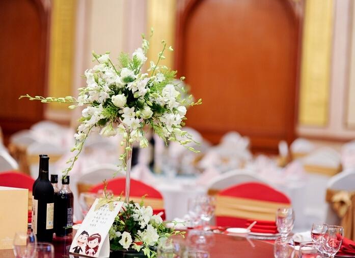 得月楼大酒店婚宴预订