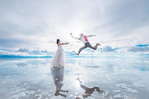 求婚表白的话真实点的 浪漫求婚表白的语句