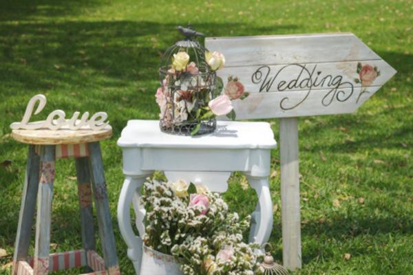 婚礼迎宾区放在哪 婚礼迎宾区一定要吗