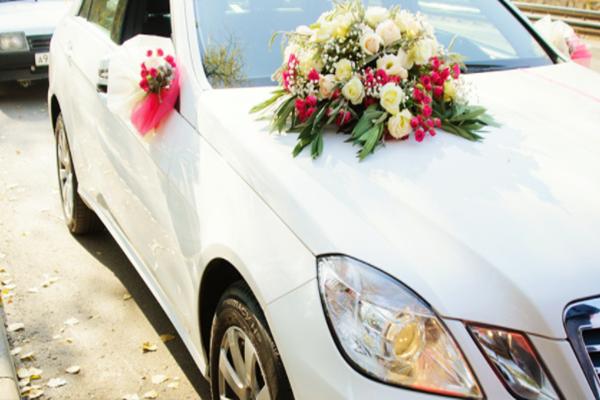 租车婚车大概多少钱