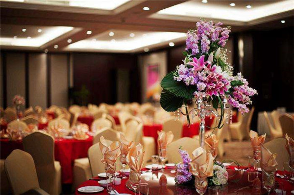 长沙哪些酒店办婚宴比较好