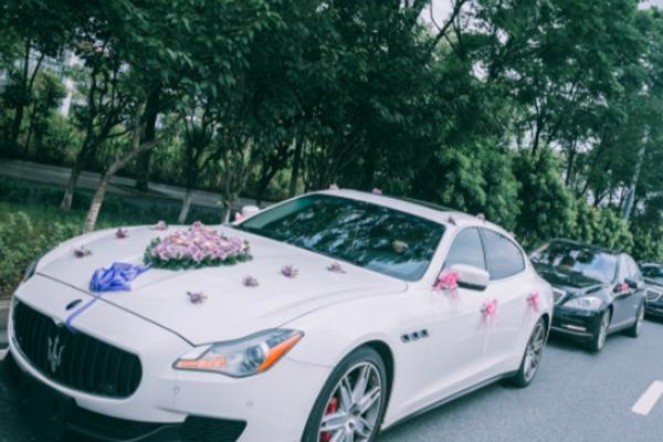 佛山婚车租赁价格