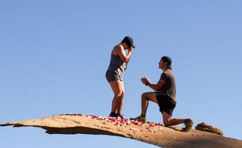 男士求婚告白词简短 男生求婚表白的话