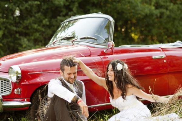 佛山租婚车多少钱一天