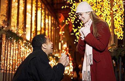 求婚表白怎么说 一段感动到哭的表白