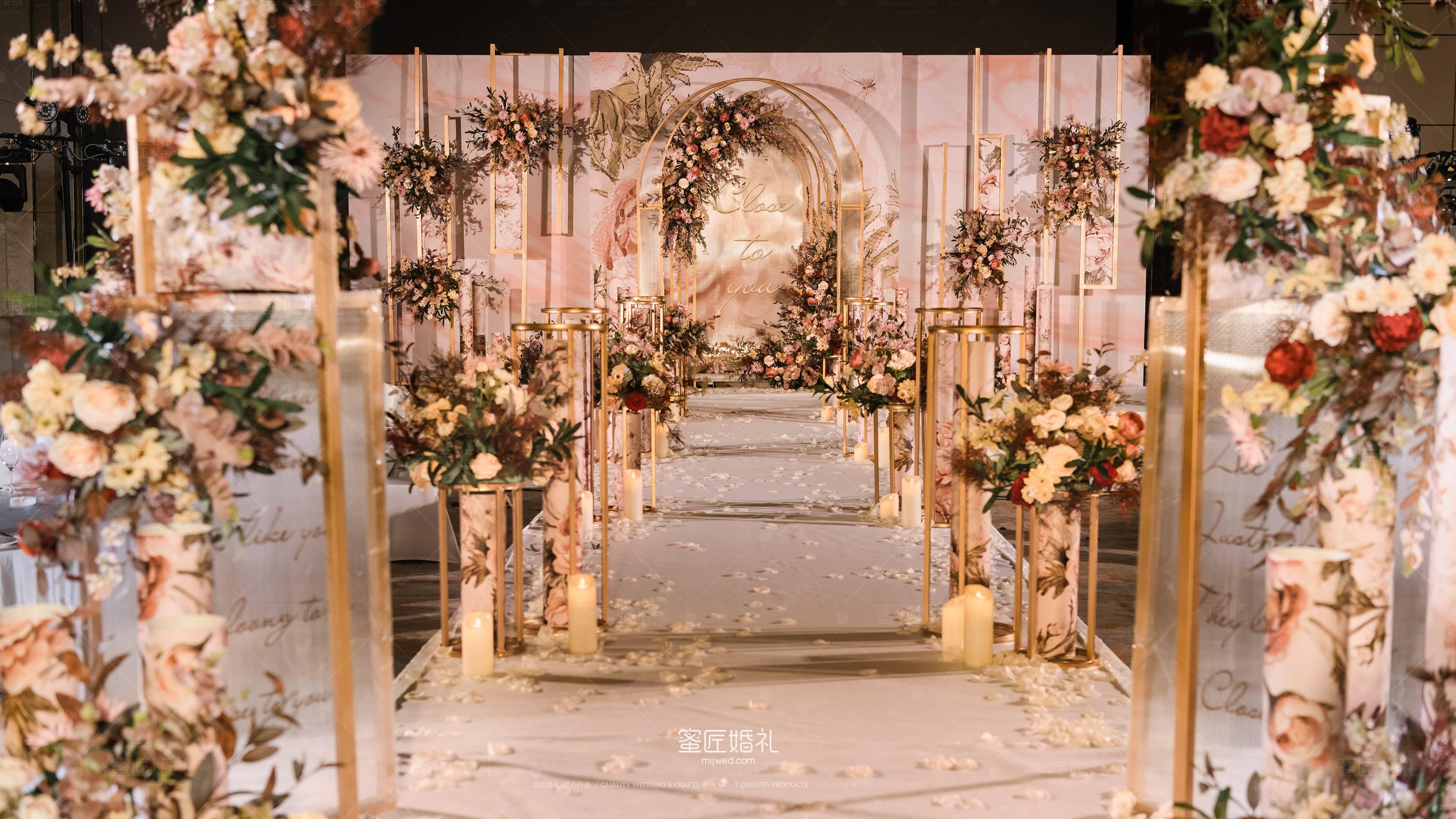 简单的婚礼主题推荐