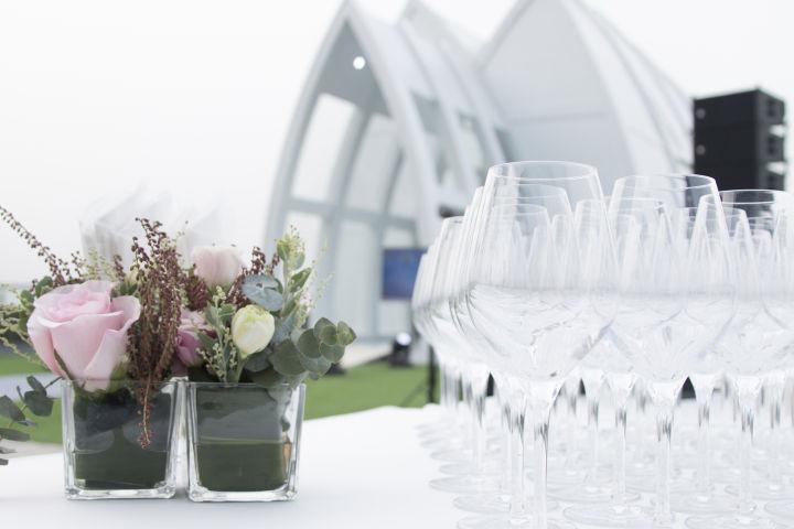 岳西教堂可以举办婚礼吗? 岳西主题婚礼布置图片