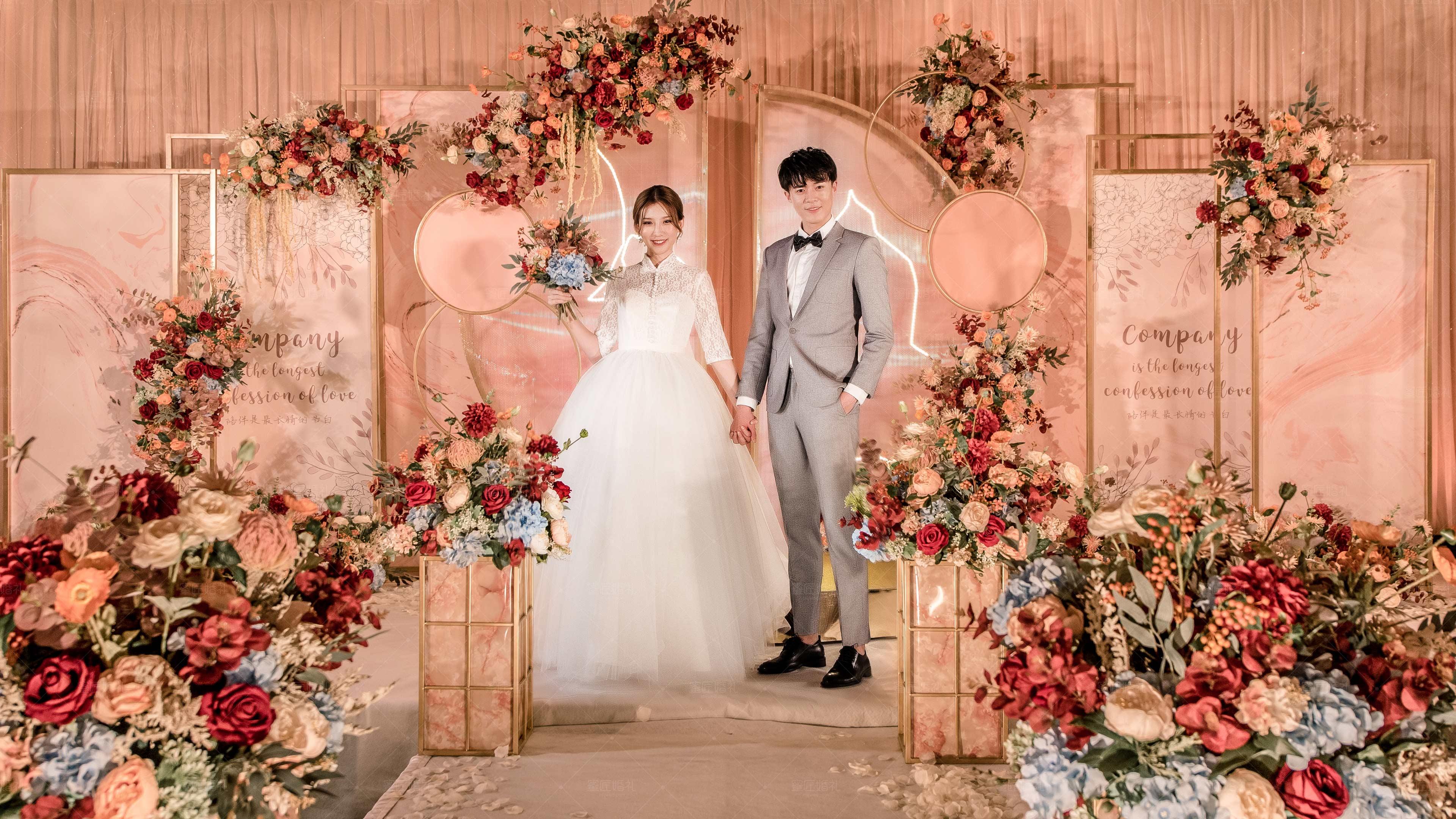 婚礼上的音乐有哪些 婚庆歌曲最火的歌2021