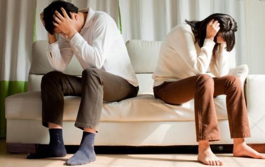 想离不想离的婚姻怎么办