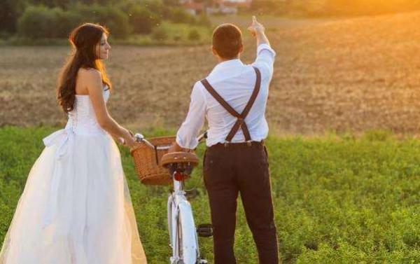 婚礼上的祝福 婚礼上的祝福怎么说