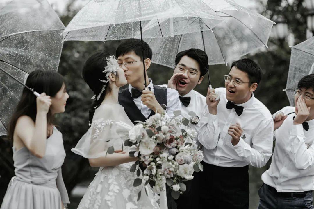 微信结婚邀请函模板