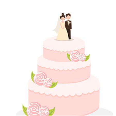 结婚专用九宫格图